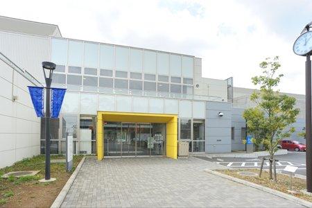 横浜市が運営する格安のスポーツセンターに行ってみた!どんな運動ができる?アクセス・駐車場・混雑具合など(都筑スポーツセンター編)
