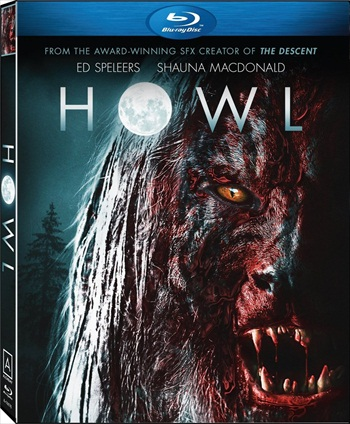Howl (2015) Dual Audio 720p BluRay [Hindi – English] ESubs