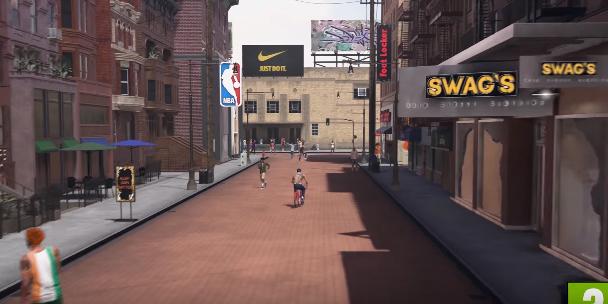 NBA 2K18 sorprende presentando El Barrio, ¡vive la vida de un jugador en esta comunidad interactiva!