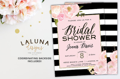 Who To Invite To Bridal Shower