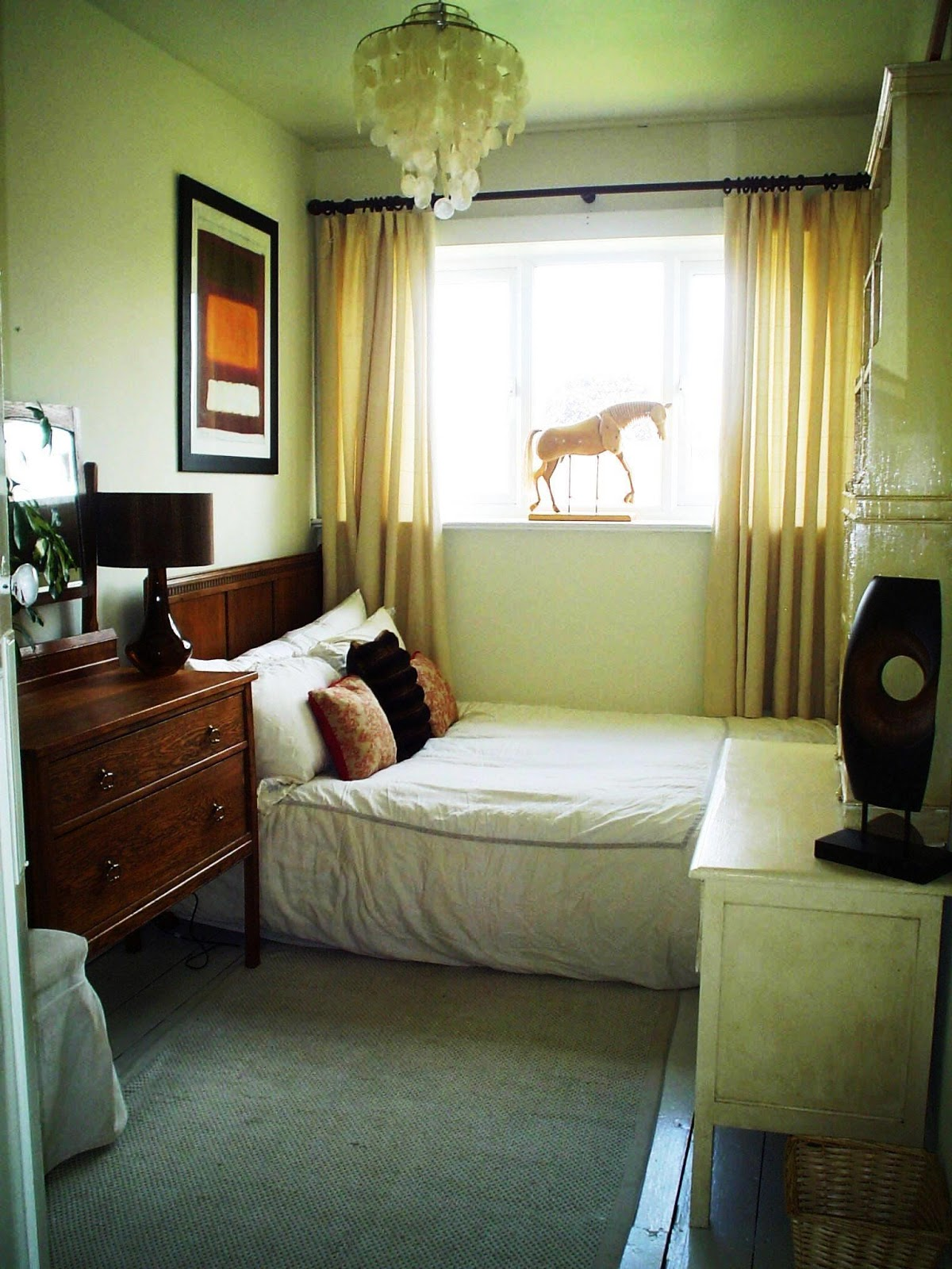 Bedroom Ideas For Small Bedrooms