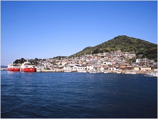 เกาะโองิจิมะ (Ogijima Island)