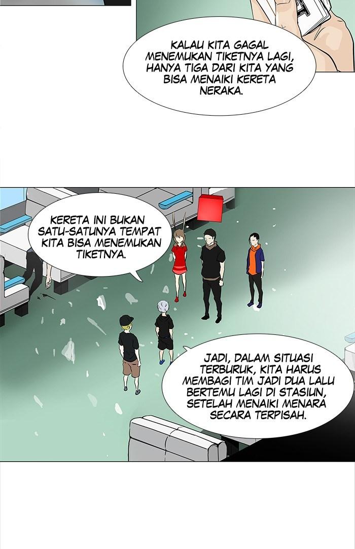 Webtoon Tower Of God Bahasa Indonesia Chapter 195