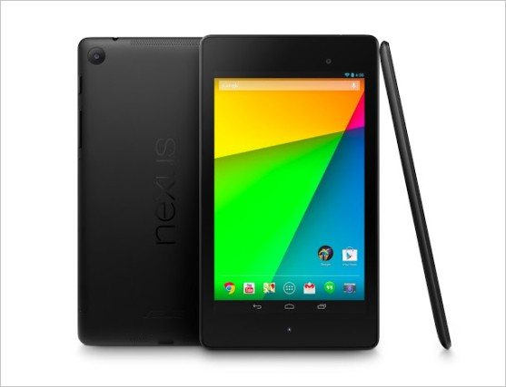 android, android 4.3, jelly bean, nexus 7, Google Nexus, tablet android, tablet terbaru