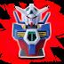GB 1/100 Gundam AGE-1 Normal body [Treasure Star version]