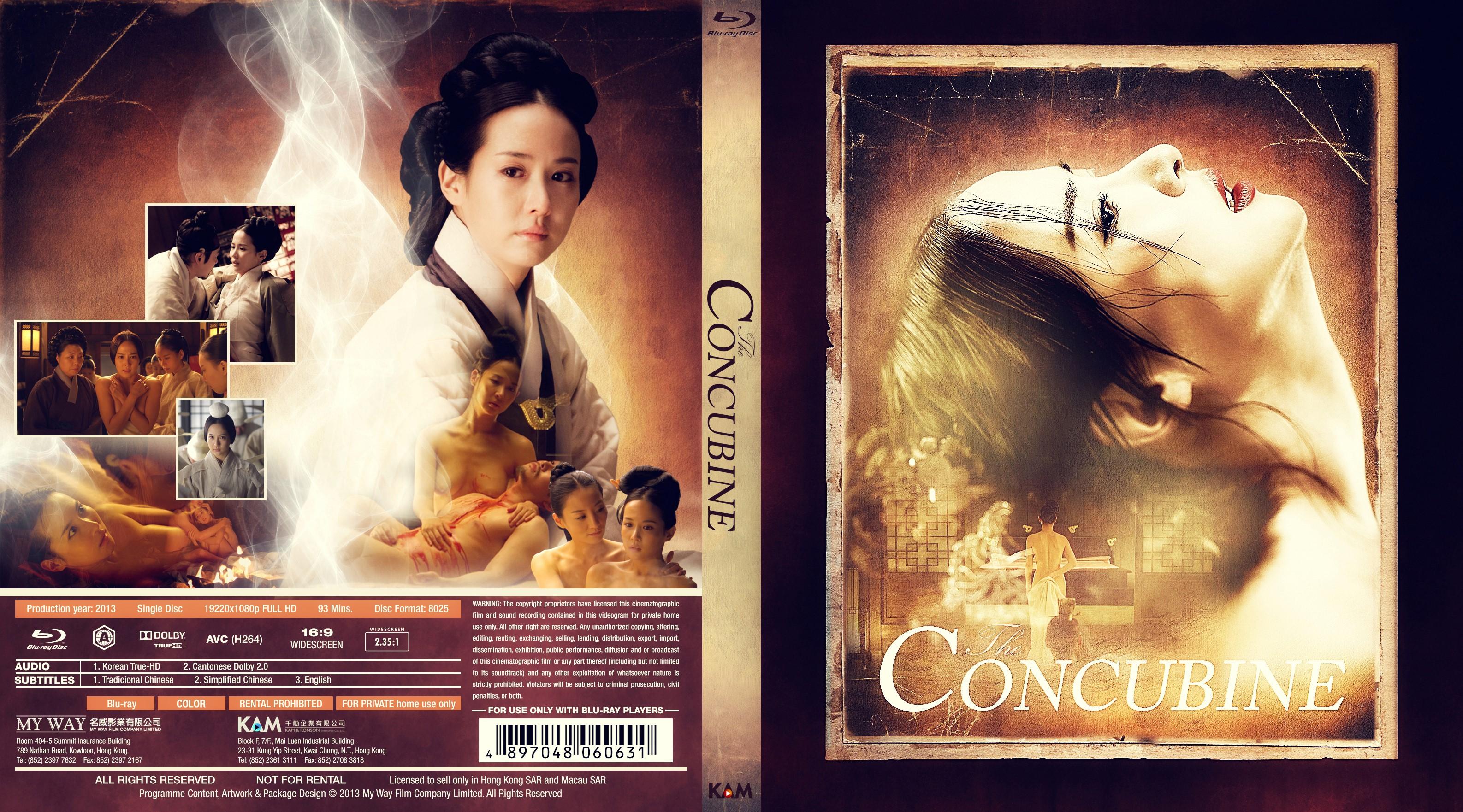 the concubine korean movie eng sub