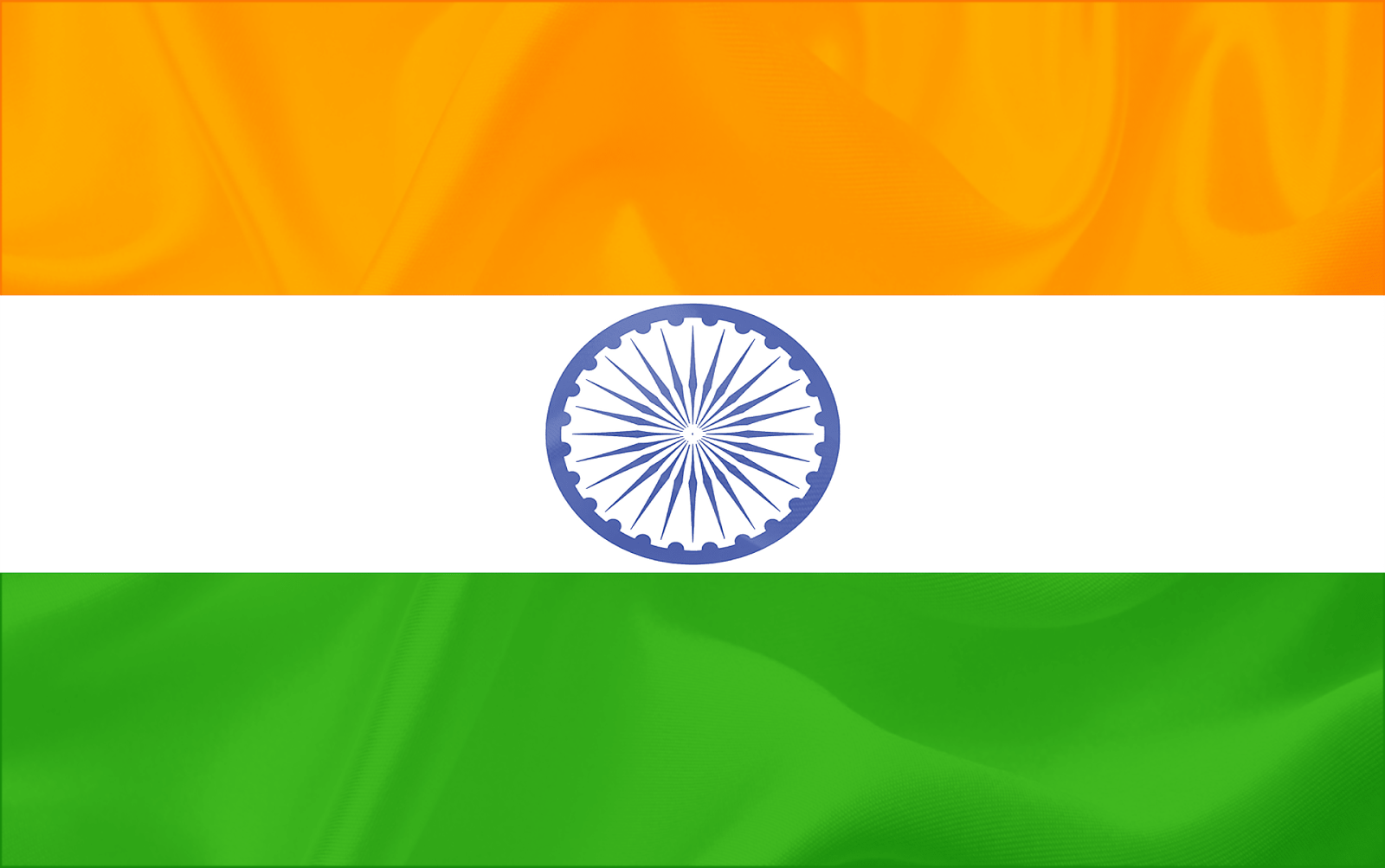 Indian Flag Wallpaperv
