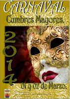 Carnaval de Cumbres Mayores 2014