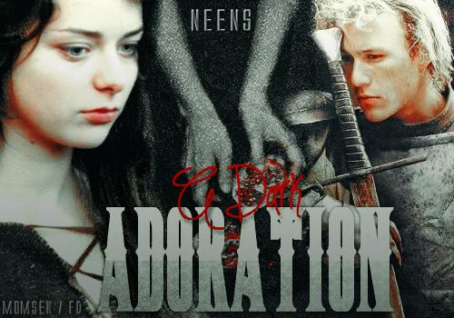 CF: a dark adoration (Neens)