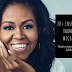 20+ inspiring quotes from BECOMING MICHELLE OBAMA