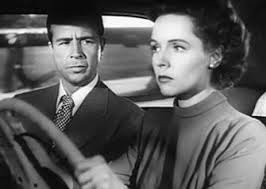 Another Old Movie Blog: Jane Wyatt - We're Only Human and Pitfall