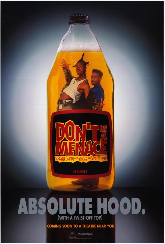Don T Be Drinking Juice In South Central
