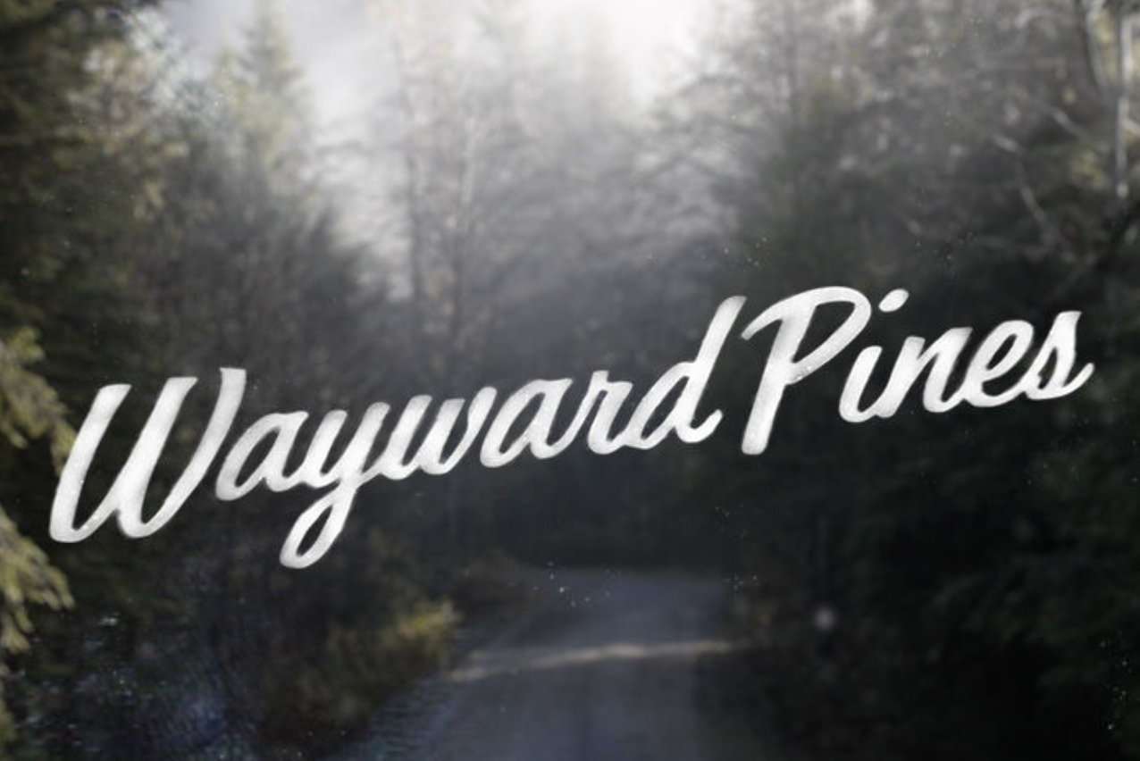 Wayward Pines - Season 2 - Kacey Rohl & Nimrat Kaur Join Cast