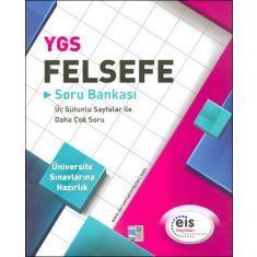 EİS YGS Felsefe Soru Bankası