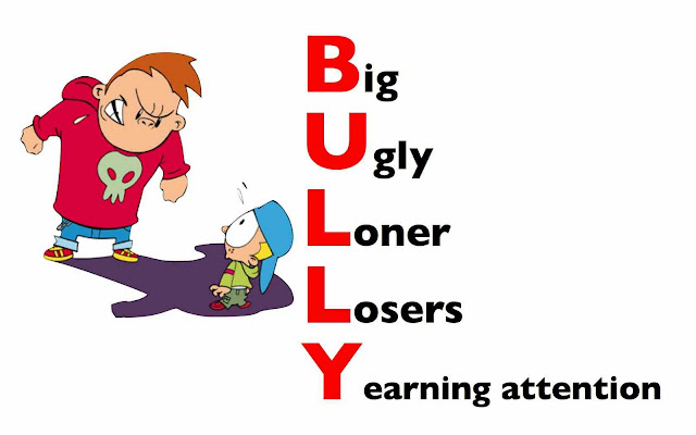 Image result for images of bully