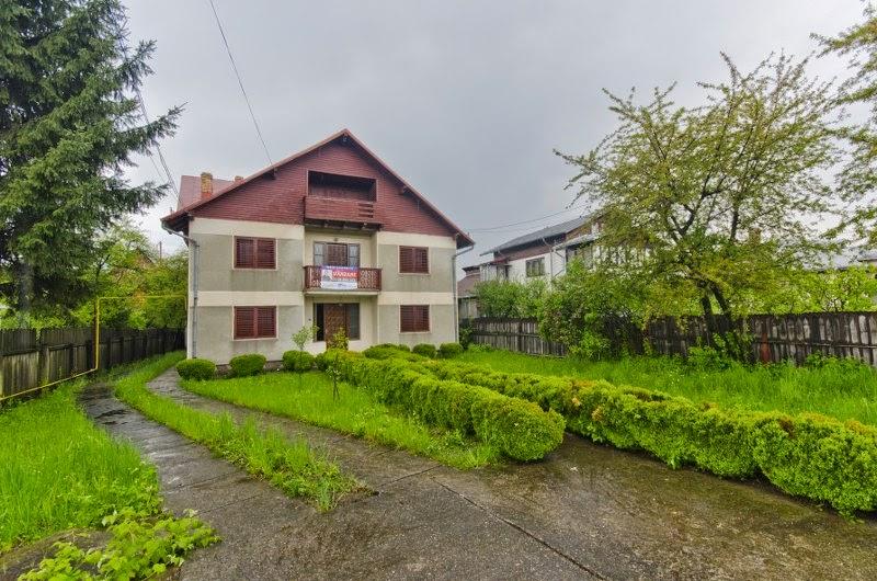 Casa de vanzare langa Breaza - Prahova - Casa la munte / Imobiliare vanzari Ploiesti