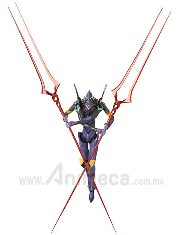 EVA 13 REAL ACTION HEROES NEO No.684 FIGURE Evangelion 3.0 You Can (Not) Redo Medicom Toy