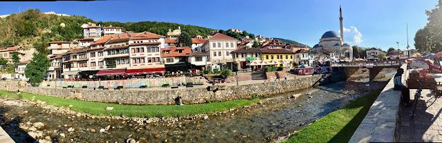 Prizren - the Cultural Capital of Kosovo
