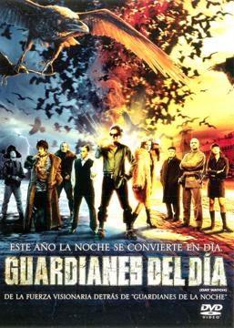 Guardianes del Dia en Español Latino