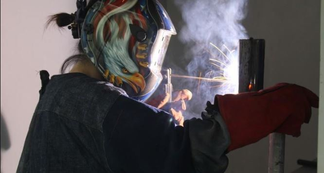 Welding Course by TZUCHI Foundation (Free TESDA Assessment Fee)