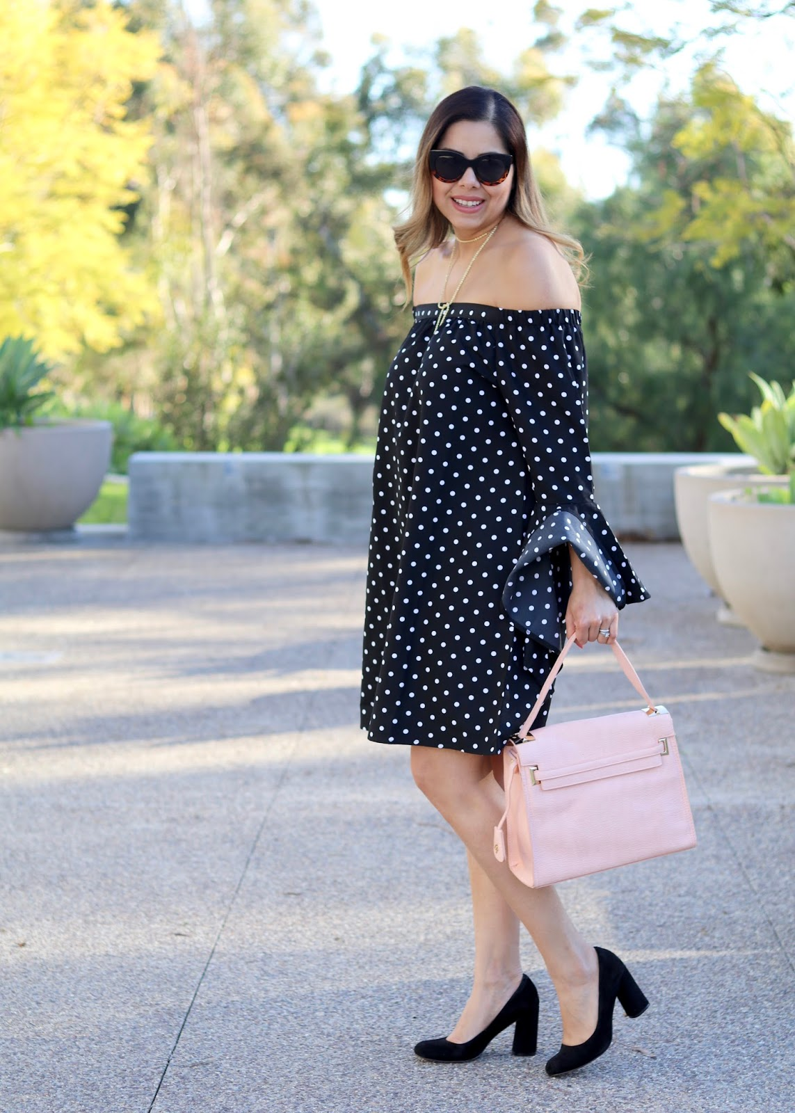 ASOS dress, ASOS blogger, Affordable cute dresses