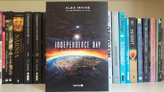 Resenha: Independence Day - O ressurgimento
