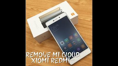 Pada potensi  kali ini admin akan menerangkan ihwal cara menangani terkunci akun Mi C Cara Remove Akun Mi Cloud pada Xiaomi Redmi 3 / 3 Pro (Ido) 100% Work