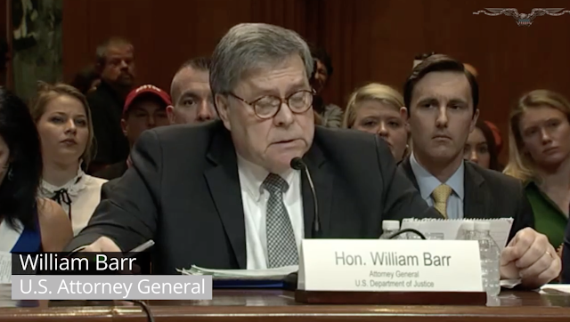 Byron York: Barr is right, spying on Trump campaign did occur