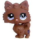 Littlest Pet Shop Blind Bags Pomerian (#2449) Pet