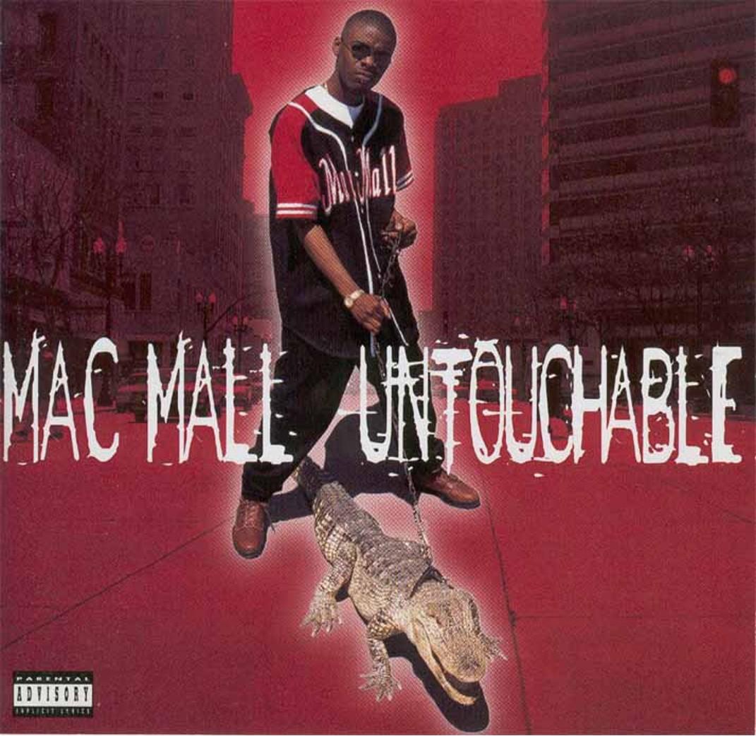 Mac Mall Untouchable Free Download
