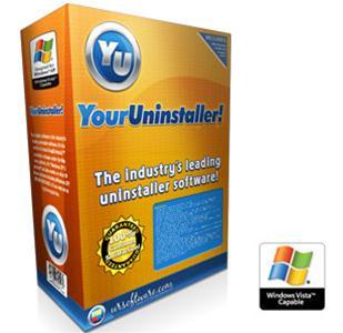 تحميل برنامج حذف البرامج من جذورها Download Your Uninstaller
