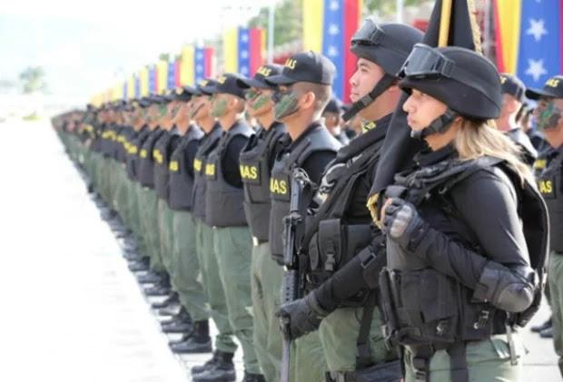 Especial ND: Por deserción expulsan de la Guardia Nacional a 1.777 funcionarios