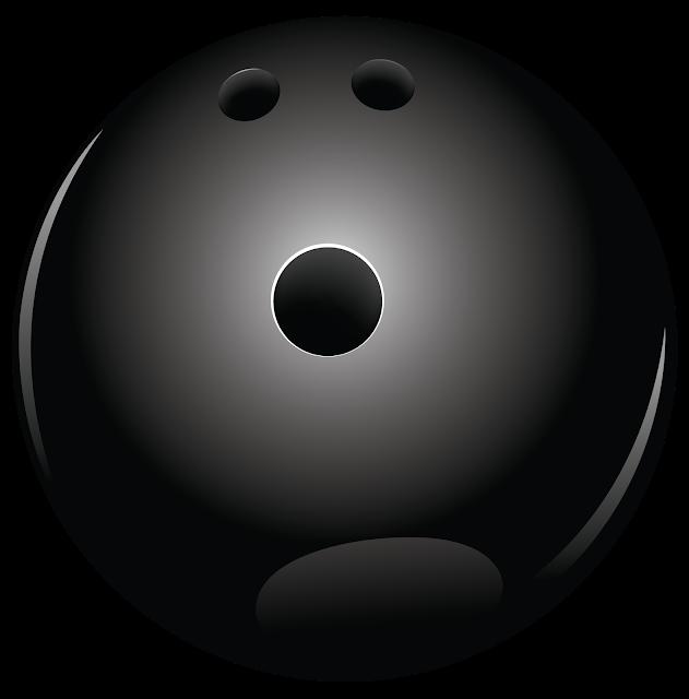 ball bouncing clipart