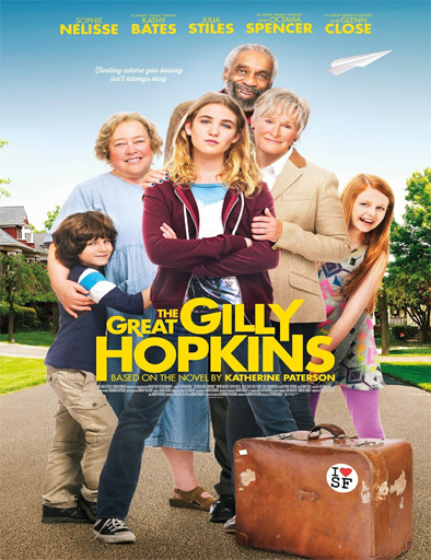 Ver The Great Gilly Hopkins (2016) Online