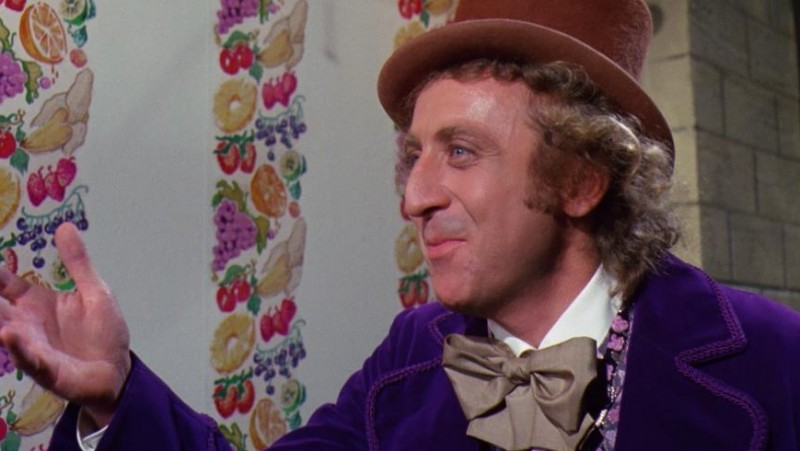 Aktor komedi Gene Wilder tutup usia