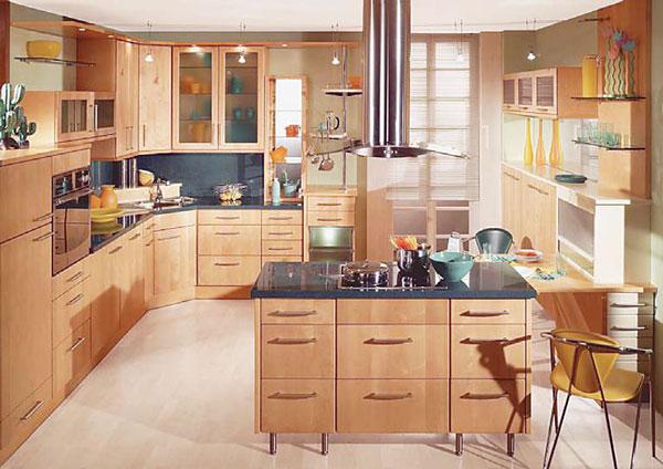 Tips Mengatur Ruang Dapur Bag I Koleksi Artikel Pilihan