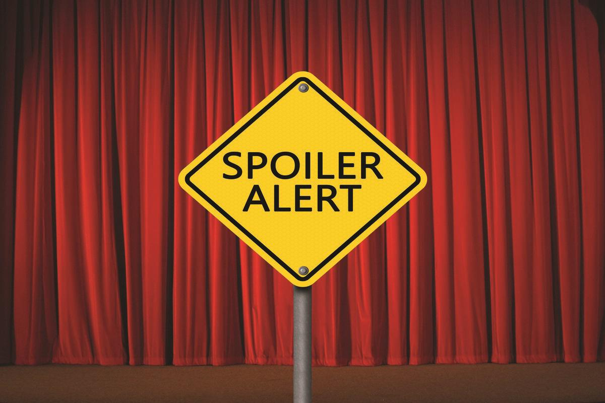This AI tool will spot spoilers for you