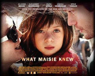 Xem Phim Thứ Maisie Đã Biết - What Maisie Knew (2013)