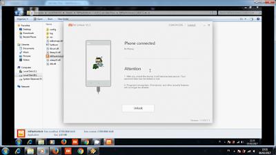 kali ini Miuisystem bakalan buatkan kalian artikel tentang cara Unlock bootloader Xiaomi M Cara Mudah Unlock Bootloader Xiaomi Mi 4C tanpa nunggu Unlock Code Dari Xiaomi