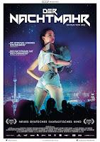"""Kinoplakat aus """"Der Nachtmahr"""""""