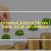 Investasi Akhirat Melalui Zakat, Infak dan Sedekah