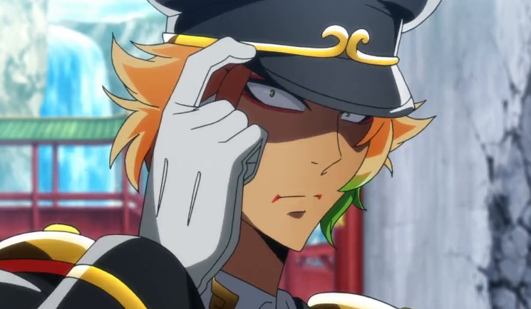 Nanbaka 2 Episode 05 Subtitle Indonesia