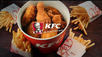 KFC owner colonel sanders life story and his success