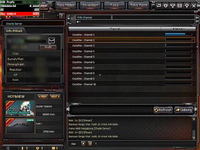 PKL CF CiterIndonesia