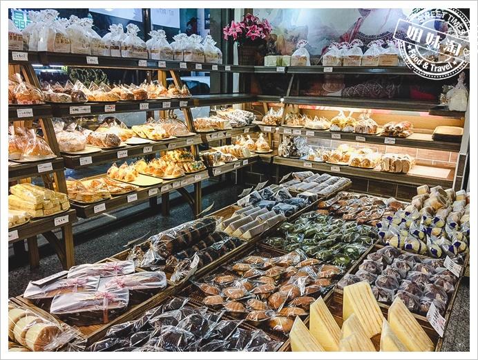 提香烘培坊-大寮首選的麵包店