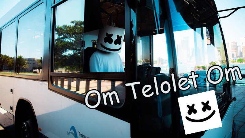 om telolet om has influenced the world of music business social rh sportstainmentnews blogspot com om telolet om imeymey video download video om telolet om lucu