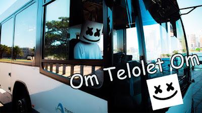 OM TELOLET OM, Om telolet om video, om telolet om remix, om telolet om DJ remix, Ahok telolet, Bali, Indonesia, Jokowi, new om telolet om video, Barack Obama,