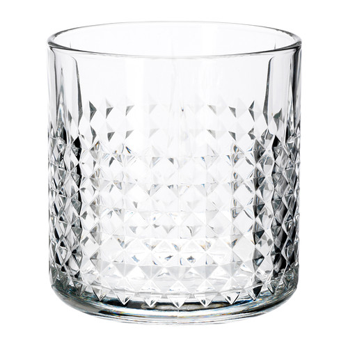 pretty IKEA glasses