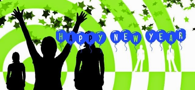 Download Happy New Year Facebook Images Greetings 2018