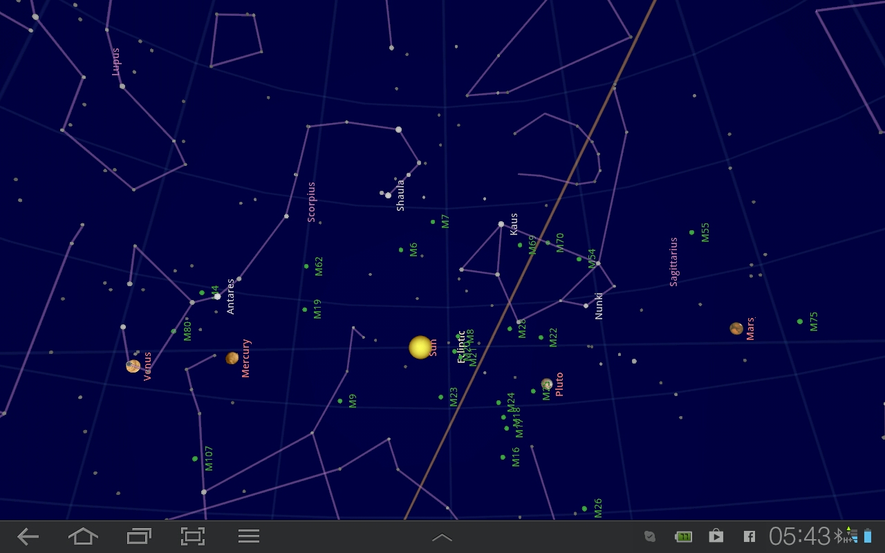 Jade's Magic: Intuitive Counsellor : Ophiuchus Star Gate to